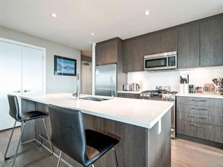Apartment for sale in Simon Fraser Univer., Burnaby, Burnaby North, 1602 9060 University Crescent, 262449875 | Realtylink.org