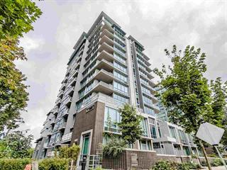 Apartment for sale in Simon Fraser Univer., Burnaby, Burnaby North, 1602 9060 University Crescent, 262449875   Realtylink.org