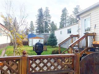 Manufactured Home for sale in Smithers - Rural, Smithers, Smithers And Area, 26 95 Laidlaw Road, 262452763 | Realtylink.org