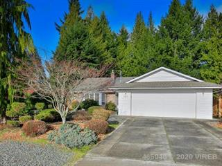 House for sale in Qualicum Beach, PG City West, 505 Maquinna Place, 465046 | Realtylink.org