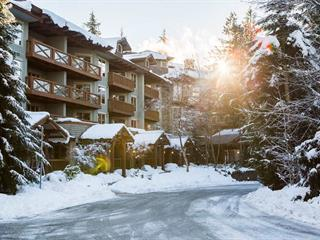 Apartment for sale in Benchlands, Whistler, Whistler, 316 G2 4653 Blackcomb Way, 262443136 | Realtylink.org