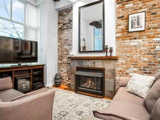 Townhouse for sale in Mount Pleasant VW, Vancouver, Vancouver West, 2511 Ontario Street, 262459605 | Realtylink.org