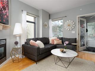 Apartment for sale in Kitsilano, Vancouver, Vancouver West, 212 2228 Marstrand Avenue, 262458674 | Realtylink.org