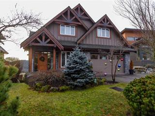House for sale in Garibaldi Highlands, Squamish, Squamish, 40859 The Crescent, 262454562 | Realtylink.org