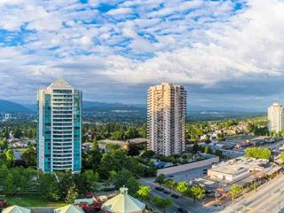 Apartment for sale in Metrotown, Burnaby, Burnaby South, 1100 5967 Wilson Avenue, 262455972 | Realtylink.org