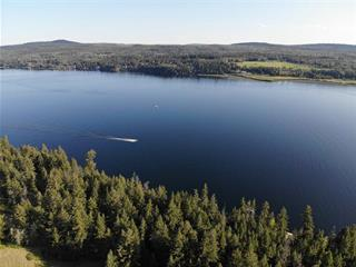 Lot for sale in Horse Lake, 100 Mile House, Lot3 Northshore Drive, 262457873 | Realtylink.org