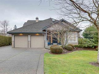 House for sale in Morgan Creek, Surrey, South Surrey White Rock, 3603 Somerset Crescent, 262447617 | Realtylink.org