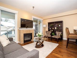 Townhouse for sale in White Rock, Surrey, South Surrey White Rock, 14 15454 32 Avenue, 262456285 | Realtylink.org