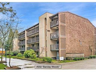 Apartment for sale in Cariboo, Burnaby, Burnaby North, 202 9867 Manchester Drive, 262457506 | Realtylink.org