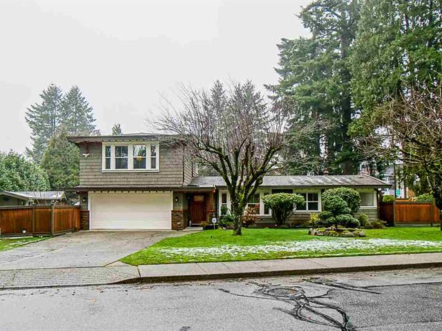 House for sale in Northwest Maple Ridge, Maple Ridge, Maple Ridge, 21247 122 Avenue, 262456129 | Realtylink.org