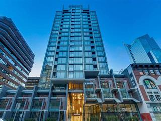 Apartment for sale in Downtown VW, Vancouver, Vancouver West, 606 1133 Hornby Street, 262457469 | Realtylink.org