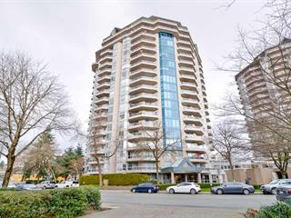 Apartment for sale in Quay, New Westminster, New Westminster, 501 1245 Quayside Drive, 262457608 | Realtylink.org