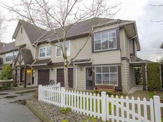 Townhouse for sale in East Central, Maple Ridge, Maple Ridge, 104 12099 237 Street, 262458337 | Realtylink.org