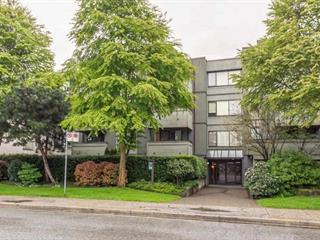 Apartment for sale in Fairview VW, Vancouver, Vancouver West, 102 1476 W 10th Avenue, 262457772 | Realtylink.org