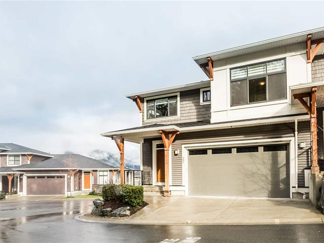 Townhouse for sale in Chilliwack Mountain, Chilliwack, Chilliwack, 27 43685 Chilliwack Mountain Road, 262458026   Realtylink.org