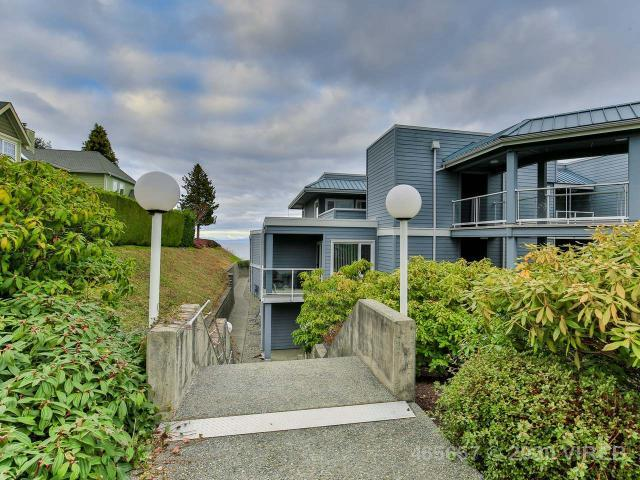 Apartment for sale in Qualicum Beach, PG City West, 431 Crescent W Road, 465657 | Realtylink.org