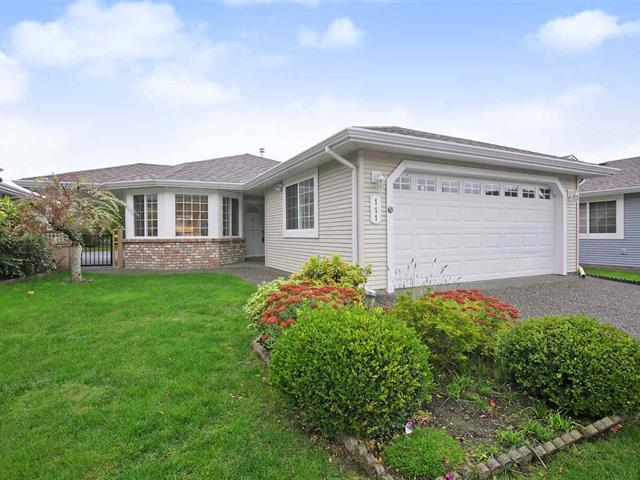 House for sale in Sardis East Vedder Rd, Chilliwack, Sardis, 111 6001 Promontory Road, 262433803 | Realtylink.org