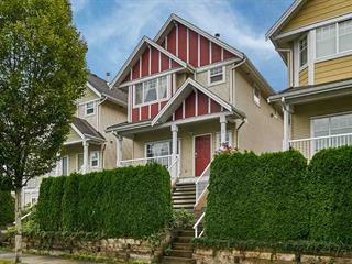 Townhouse for sale in West Cambie, Richmond, Richmond, 7 4711 Blair Drive, 262460203 | Realtylink.org