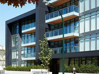 Apartment for sale in Fairview VW, Vancouver, Vancouver West, 203 1555 W 8th Avenue, 262451430 | Realtylink.org