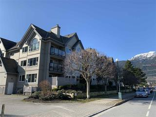 Apartment for sale in Downtown SQ, Squamish, Squamish, 101 1460 Pemberton Avenue, 262459348 | Realtylink.org