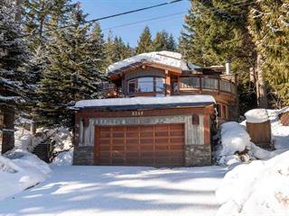 House for sale in Alpine Meadows, Whistler, Whistler, 8348 Mountain View Drive, 262451252 | Realtylink.org