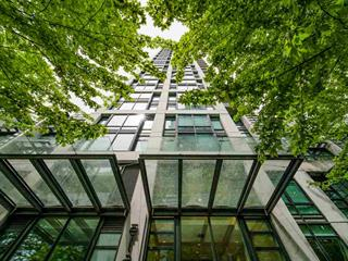 Apartment for sale in Downtown VW, Vancouver, Vancouver West, 309 1255 Seymour Street, 262450716 | Realtylink.org
