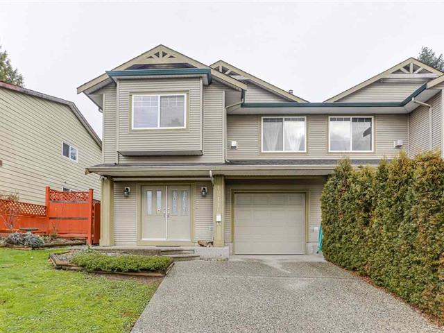 1/2 Duplex for sale in Maillardville, Coquitlam, Coquitlam, 1211 Hammond Avenue, 262455785 | Realtylink.org