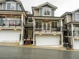 Townhouse for sale in East Central, Maple Ridge, Maple Ridge, 10 11384 Burnett Street, 262457384 | Realtylink.org