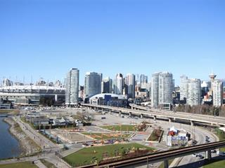 Apartment for sale in Downtown VE, Vancouver, Vancouver East, 1104 1088 Quebec Street, 262460330 | Realtylink.org