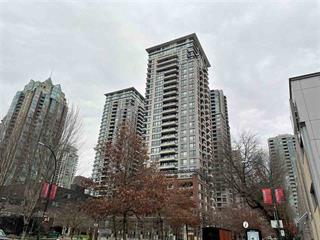 Apartment for sale in Yaletown, Vancouver, Vancouver West, 1204 977 Mainland Street, 262454142   Realtylink.org