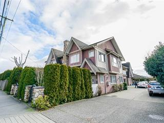 Townhouse for sale in South Arm, Richmond, Richmond, 1 8200 Williams Road, 262458361 | Realtylink.org
