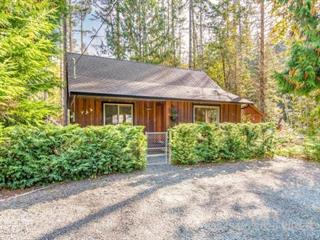 House for sale in Qualicum Beach, Little Qualicum River Village, 1545 Pady Place, 465425 | Realtylink.org