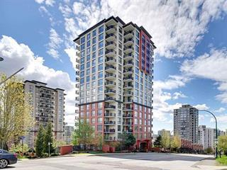 Apartment for sale in Downtown NW, New Westminster, New Westminster, 501 814 Royal Avenue, 262457468 | Realtylink.org