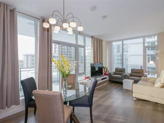 Apartment for sale in West Cambie, Richmond, Richmond, 802 8677 Capstan Way, 262429961 | Realtylink.org