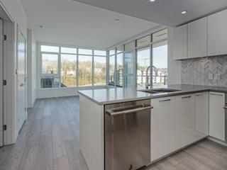 Apartment for sale in South Marine, Vancouver, Vancouver East, 703 3581 E Kent Avenue North, 262459838 | Realtylink.org