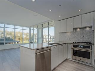 Apartment for sale in South Marine, Vancouver, Vancouver East, 603 3581 E Kent Avenue North, 262459790 | Realtylink.org