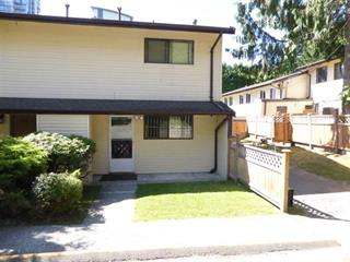 Townhouse for sale in Parkcrest, Burnaby, Burnaby North, 2035 Holdom Avenue, 262458993 | Realtylink.org