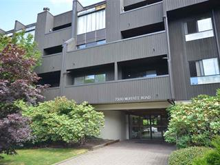Apartment for sale in Brighouse South, Richmond, Richmond, 109 7300 Moffatt Road, 262457935 | Realtylink.org