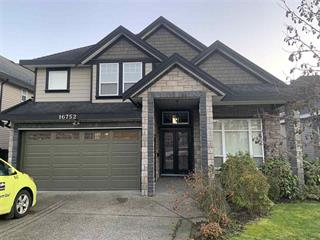 House for sale in Cloverdale BC, Surrey, Cloverdale, 16752 57a Avenue, 262460393 | Realtylink.org