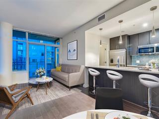 Apartment for sale in False Creek, Vancouver, Vancouver West, 1109 38 W 1st Avenue, 262460032 | Realtylink.org