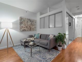 Apartment for sale in False Creek, Vancouver, Vancouver West, 504 2055 Yukon Street, 262458385 | Realtylink.org
