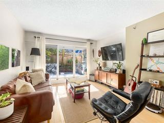 Apartment for sale in Mount Pleasant VE, Vancouver, Vancouver East, 107 825 E 7th Avenue, 262460147   Realtylink.org
