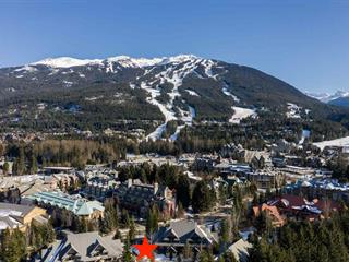 Townhouse for sale in Whistler Village, Whistler, Whistler, 7 4335 Northlands Boulevard, 262461270 | Realtylink.org