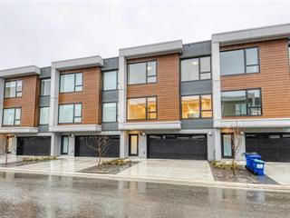 Townhouse for sale in Roche Point, North Vancouver, North Vancouver, 31 3597 Malsum Drive, 262454847 | Realtylink.org