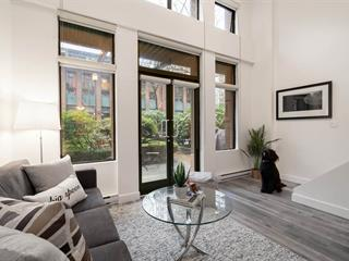 Apartment for sale in Downtown VE, Vancouver, Vancouver East, 104 22 E Cordova Street, 262458433 | Realtylink.org