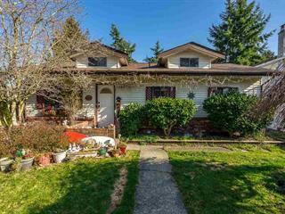 House for sale in White Rock, South Surrey White Rock, 1580 Lee Street, 262459053 | Realtylink.org