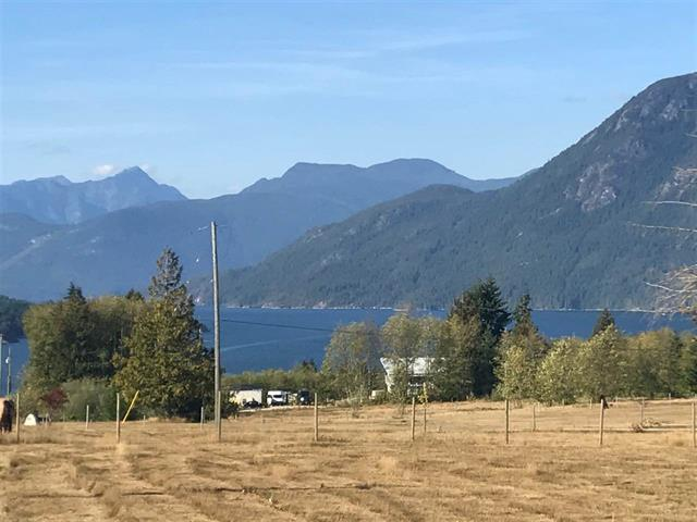 Lot for sale in Sechelt District, Sechelt, Sunshine Coast, Lot 16 Crowston Road, 262424619 | Realtylink.org