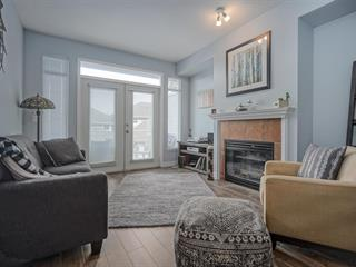 Townhouse for sale in Royal Heights, Surrey, North Surrey, 43 11860 River Road, 262461288 | Realtylink.org