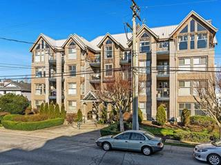 Apartment for sale in Langley City, Langley, Langley, 407 20237 54 Avenue, 262461021   Realtylink.org