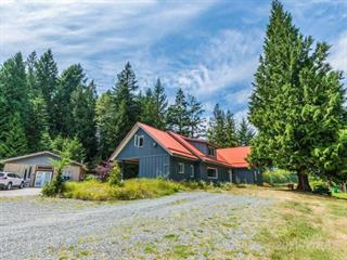 House for sale in Nanaimo, Smithers And Area, 3480 Arrowsmith Road, 466066 | Realtylink.org